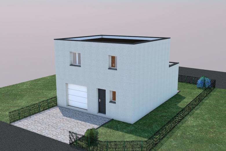 Maison 3 chambres - Photo 2