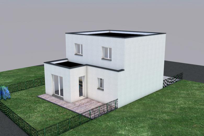 Maison 3 chambres - Photo 1