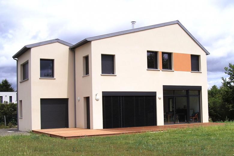 Gasnier maisons Individuelles - Ille et Vilaine - bretagne - ouest