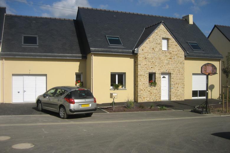 GASNIER maisons individuelles - Acigné - Ille et Vilaine