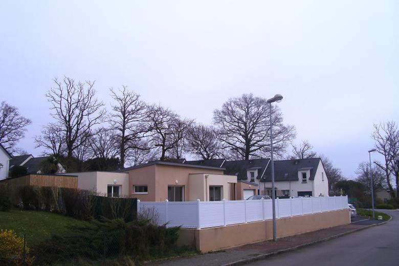 GASNIER construction, Ille et Vilaine, Liffré