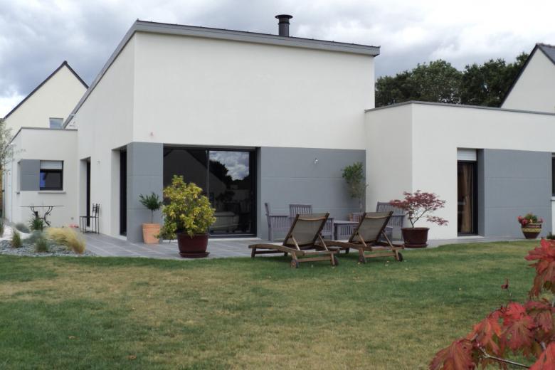 Gasnier maisons Individuelles, Châteaubourg, Ille et vilaine