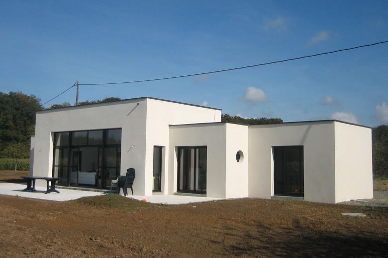 Gasnier maisons Individuelles, Laignelet, Ille et Vilaine