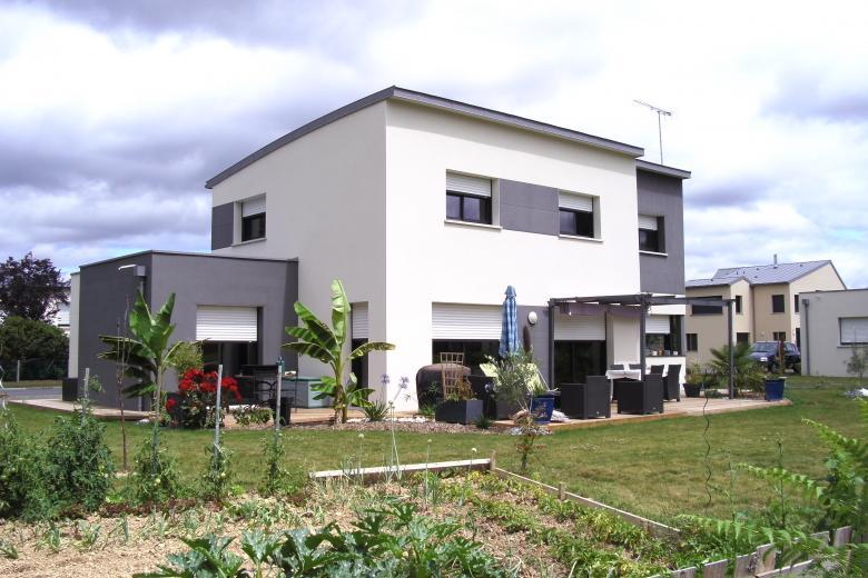 Gasnier maisons Individuelles, Liffré, Ille et vilaine
