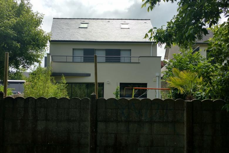 GASNIER maisons individuelles, Ille et vilaine, St Jacques de la Lande